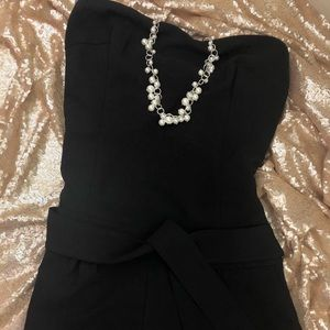 Express Romper -Never Worn- Size 2
